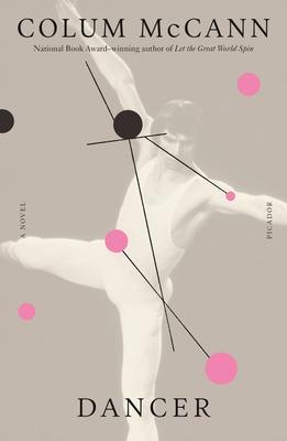 Dancer - McCann, Colum