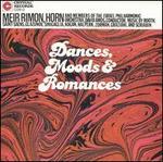 Dances, Moods & Romances