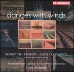 Dances with Winds