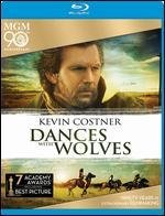 Dances With Wolves [20th Anniversary Edition] [Blu-ray]