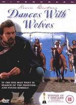 Dances with Wolves - Kevin Costner