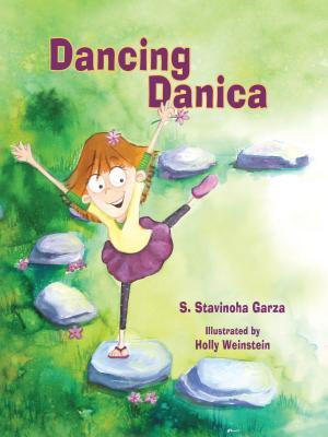 Dancing Danica - Garza, Shelley S