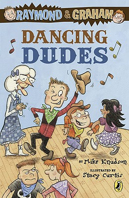 Dancing Dudes - Knudson, Mike