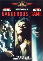 Dangerous Game - Abel Ferrara