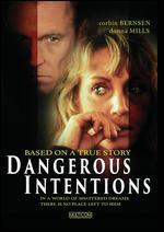 Dangerous Intentions - Michael Toshiyuki Uno