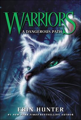 Dangerous Path - Hunter, Erin