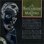 Daniel Barenboim: The Maestro