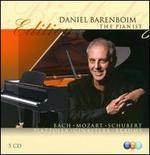 Daniel Barenboim the Pianist