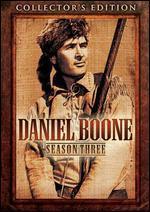 Daniel Boone: Season 03