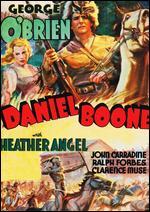 Daniel Boone - David Howard