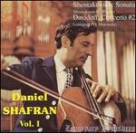 Daniel Shafran, Vol. 1