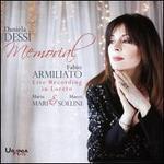 Daniela Dessì Memorial