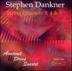 Danker: String Quartets
