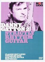 Danny Gatton 2: Strictly Rhythm Guitar