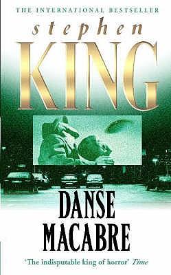 Danse Macabre - King, Stephen