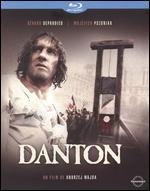 Danton - Andrzej Wajda