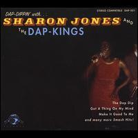 Dap Dippin' with Sharon Jones & the Dap Kings - Sharon Jones & the Dap-Kings
