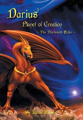Darius: The Planet of Creation - Arena, Linda