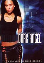 Dark Angel: The Complete Second Season [6 Discs] [Repackaged]