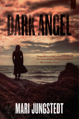 Dark Angel - Jungstedt, Mari