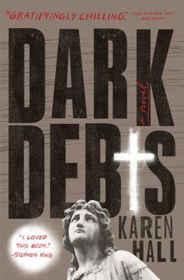 Dark Debts - Hall, Karen