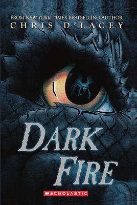 Dark Fire - D'Lacey, Chris