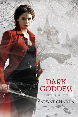 Dark Goddess - Chadda, Sarwat