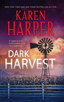 Dark Harvest - Harper, Karen, Ms.