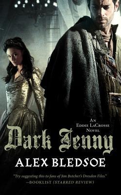 Dark Jenny - Bledsoe, Alex