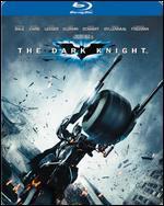 Dark Knight [Blu-ray] [Ultraviolet] [Steelbook]