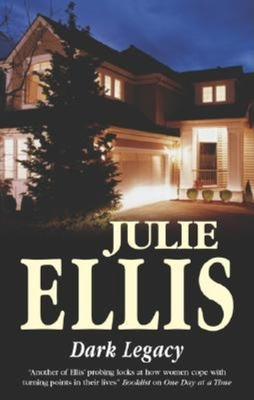 Dark Legacy - Ellis, Julie
