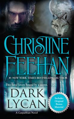 Dark Lycan - Feehan, Christine