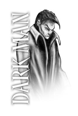 Dark Man Series 3 Sample Set - Lancett, Peter, and Pedroietta, Jan (Illustrator)