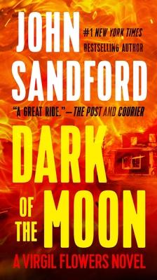 Dark of the Moon - Sandford, John
