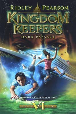 Dark Passage - Pearson, Ridley