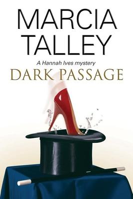 Dark Passage - Talley, Marcia
