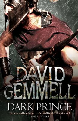 Dark Prince - Gemmell, David
