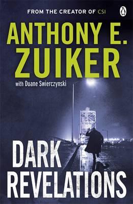 Dark Revelations: Level 26: Book Three - Zuiker, Anthony E.
