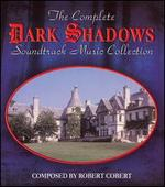 Dark Shadows: The Complete Dark Shadows Music Soundtrack Collection