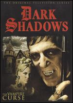 Dark Shadows: The Vampire Curse -