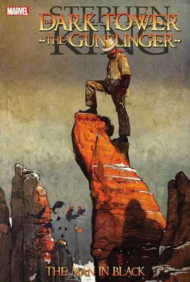 Dark Tower: The Gunslinger: The Man in Black - King, Stephen (Text by), and David, Peter (Text by), and Furth, Robin (Text by)