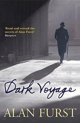 Dark Voyage - Furst, Alan