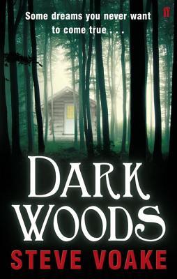 Dark Woods - Voake, Steve