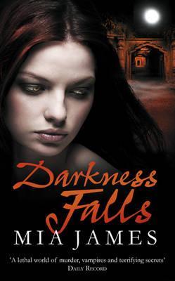 Darkness Falls - James, Mia