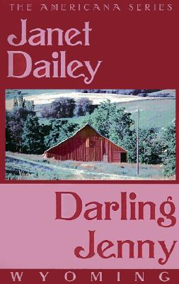 Darling Jenny - Dailey, Janet