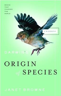Darwin's Origin of Species - Browne, Janet, Professor