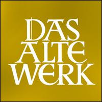 Das Alte Werk: 50 CD Collection -