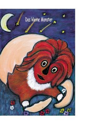 Das Kleine Monster - Paprotny, Gisela