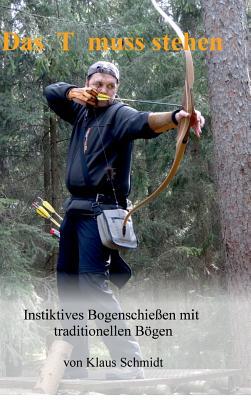Das T Muss Stehen - Schmidt, Klaus