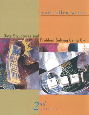 Data Structures and Problem Solving Using C++ - Weiss, Mark A